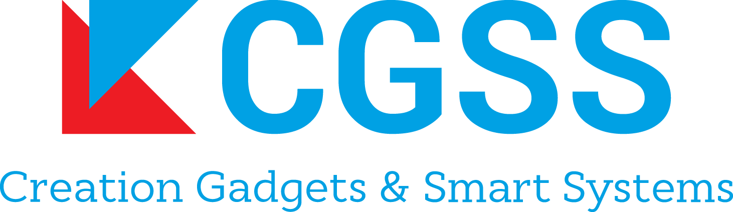 CGSS - продукции Creation Gadgets & Smart Systems